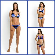 Seafolly separates!
