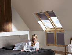 Buy Genuine Keylite Blinds & Roof Window Accessories Online Now + Free UK & Ireland Delivery!