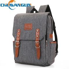 Find More Backpacks Information about CHUWANGLIN Vintage Women Canvas Backpacks For Teenage Girls School Bags High Quality Mochilas  New Fashion Men Backpack LY11251,High Quality backpack bicycle,China backpacking pillow Suppliers, Cheap backpack carrier from CWL1 on Aliexpress.com