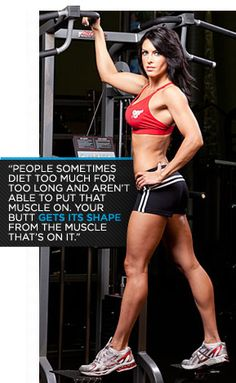 Bodybuilding.com - Amanda Latona Fitness 360: Nutrition.  Great video on general workouts, nutrition, and supplimentation