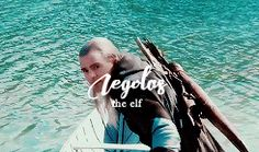 Legolas the Hero