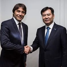 Antonio Conte, Breast, Suit Jacket, Suits, Jackets, Instagram, Style, Fashion, Down Jackets