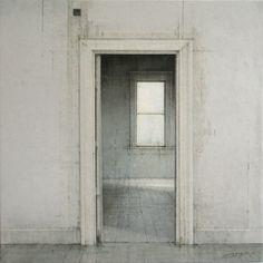 Interiores V by Carlos Morago