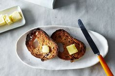 Because more butter is always better, and it's a cinch to make at home.
