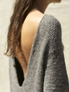 Slouchy Knits