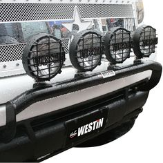 9 best off road light bar images on pinterest off road light bar westin automotive off road light bar black aloadofball Gallery