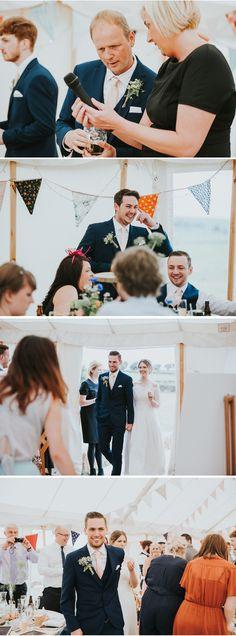 #yorkshirewedding #yummyyorkshire #bride #groom #speeches #family #friends