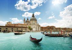 Venezia - Italia (Foto dal sito www.thinkstockphotos.it)