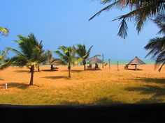 The Beautiful Beaches of Grand Popo, Benin Peace Corps, Backpacking Europe, Beautiful Beaches, West Coast, Travel Inspiration, Golf Courses, This Is Us, Travel Photography, Rest