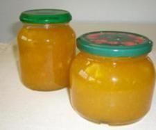Rezept Orangenmarmelade von Thermomix Rezeptentwicklung - Rezept der Kategorie Saucen/Dips/Brotaufstriche