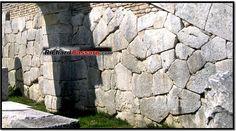 Cyclopean Ruins Pigra Pietrabbondante 1