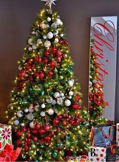 2014 christmas tree trends | Unique-and-Sophisticated-Christmas-Tree-Decorations_34