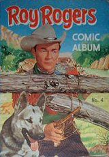 Roy Rogers Annual Gallery