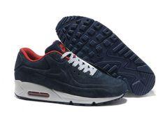 Nike Air Max 90 Vt Homme Noir Blanc Boutique