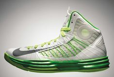 size 40 06c3a d53af Nike Lunar Hyperdunk 2012 - Officially Unveiled - SneakerNews.com. Nike  Basketball ShoesBasketball ...