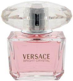 Versace Bright Crystals, my favorite!