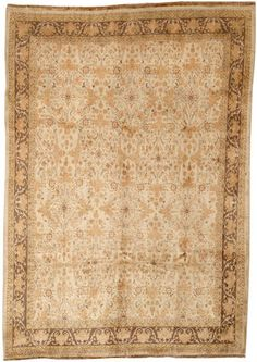 Sivas rug  Turkey size approximately 6ft. 6in. x 9ft.