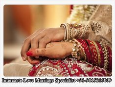 If you are suffering from inter-caste love marriage problems. Then you want to resolve this problem. We have solution for this you should take our service of Inter caste Love Marriage Specialist then you can resolve this problem as fast as possible