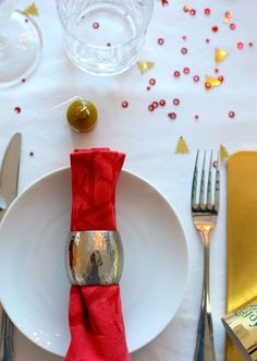 Festive tabletop styling ideas