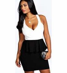 boohoo Strappy Peplum Dress - multi azz20199 Whether it's sugary show- stoppers or monochrome midis, we've got need-right-now night out dresses nailed. Bodycon dresses turn to tomboy textures with killer quilting, shift dresses get sporty with s http://www.comparestoreprices.co.uk/dresses/boohoo-strappy-peplum-dress--multi-azz20199.asp