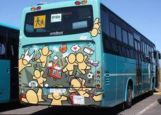 Gouzou - Jace - Ile de la Réunion World Street, Caillou, Rues, Street Art Graffiti, Street Artists, Urban Art, Art Projects, Illustrations, Photos
