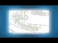 Watch to learn about sensory integration and how it helps with everyday life. Learn 7 senses, how we use sensory information, and signs of possible issues. Sensory Motor, Sensory Diet, Sensory Issues, Sensory Play, Language Development, Baby Development, Motor Activities, Sensory Activities, Sensory Integration Therapy