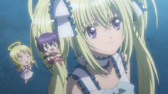 utau hoshina and her shugo chara's