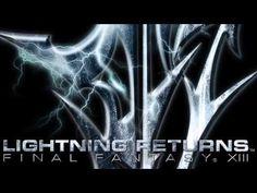 Lightning Returns: Final Fantasy XIII OST - Crimson Blitz