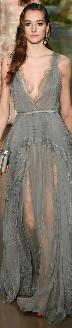 Elie Saab SPRING 2015 COUTURE LOOKandLOVEwithLOLO