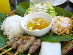 Smitten by Food: Vietnam