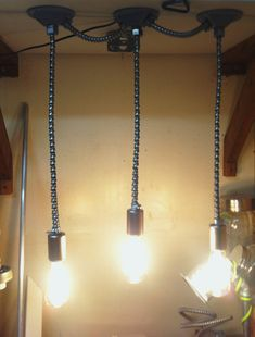 Hey, I found this really awesome Etsy listing at https://www.etsy.com/listing/163138995/flex-conduit-track-pendant-light-very