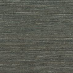 Oralia (10968) - Harlequin Wallpapers - A beautiful textured design with horizontal stripe effect with metallic detail and the look of a grass-cloth.  Co-ordinates with Florian leaf design. Available in 6 colours – shown in shades of brown and charcoal.  Please ask for sample for colour match