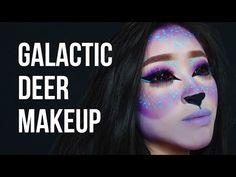 Costume Makeup Cut Crease Barbie Doll Inspired Tutorial