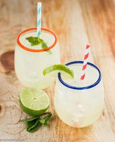 Tequila Mojito Recipe on Yummly