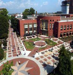 Virginia Commonwealth University, Richmond, VA