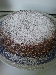 Delizia al cioccolato e rum - Blog di minnie ricette semplici e gustose Ricotta, Mini Desserts, Vanilla Cake, Mousse, Buffet, Deserts, Healthy Recipes, Healthy Food, Food And Drink