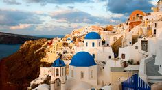 This romantic Greek island will surprise you.