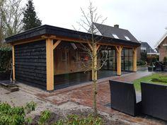 Pool Houses, Garage Doors, Shed, Deck, Outdoor Structures, Outdoor Decor, Greenhouses, Garten, Privacy Screens