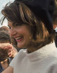 jackie-american-queen:  53 YEARS AGO FROM TODAY21st November 1963