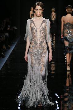 Reem Acra Fall 2016 Ready-to-Wear Fashion Show