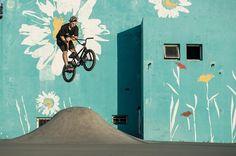 @nahuel_nieto para @vicusba . Pueden ver la foto más grande si entran a la página de Facebook de @vicusba . #BMX #Bike #andresharambour #emagbmx #noflash #barspin #buenosaires #costanera