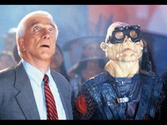 2001: VESMÍRNÁ PRDA celý film / A Space Travesty - YouTube