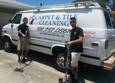 Carpet Cleaning Melbourne FL - Carpet Cleaning Palm Bay FL