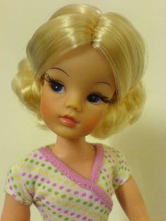 Flickr Sindy Doll, Barbie Skipper, Barbie And Ken, Sewing Doll Clothes, Sewing Dolls, Vintage Girls, Vintage Barbie, Tammy Doll, Old Toys