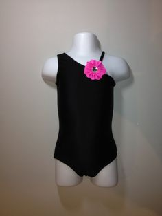 gymnastics leotard  girls sizes 513 Asymetrical by karinasworld, $18.00