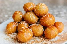 Knossos Palace, Food Tech, Greek Recipes, Crete, Pretzel Bites, Food To Make, Dairy Free, Food And Drink, Appetizers