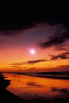 ✮ Isle of Palms off the coast of South Carolina