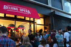 Beijing Opera opening by Skattiewhatareyouwearing Cape Town, Beijing, South Africa, Opera, Travel, Viajes, Opera House, Destinations, Traveling
