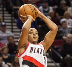 Blog Esportivo do Suíço:  Portland Trail Blazers derruba Washington Wizards de Nené
