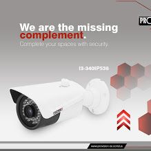 Limpopo cctv is national distributor of Security Solutions